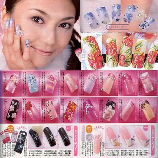 NEU 12 Farben 3D Nail Art Pen Set @@DIY Nagel Design@@