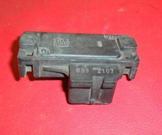 Map Sensor GM 466 0392107 Chevrolet Blazer S10 4,3L 262cui