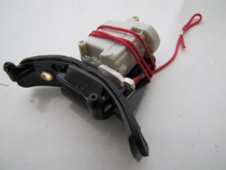 FIAT Stilo STELLMOTOR Motor Riegel neu 263