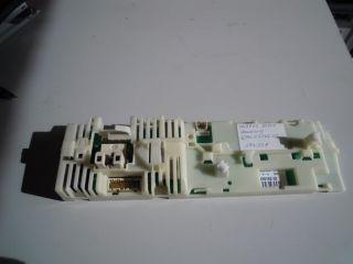 Steuerung EPW59162 02 / 1400UpM, 4LED, LED DISPLAY, Bosch Siemens