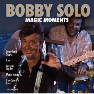BOBBY SOLO   Una Lacrima sul viso Musik