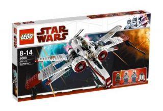 LEGO 8088 Star Wars ARC 170 Starfighter NEU & OVP 0673419129053