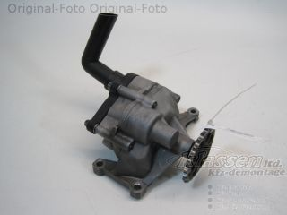 Ölpumpe Mercedes Benz M KLASSE W163 ML 270 CDI ( Oil Pump )
