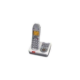 Audioline Big Tel 180 Schnurloses DECT Telefon große