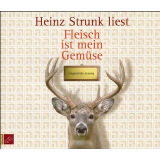 Fleisch ist mein Gemüse, 5von Heinz Strunk (Audio CD) (187)