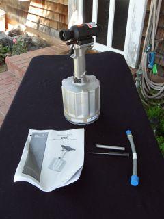 Pneudraulic Hydraulic Pneumatic Riveter Model 256 Rivet Bolt