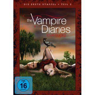 The Vampire Diaries   Die komplette dritte Staffel 6 DVDs