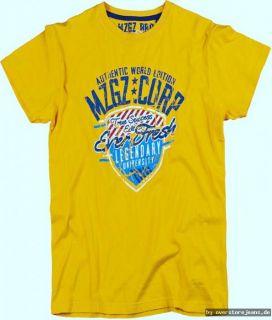 MZGZ T Shirt Xtrem Goldy Krocha Fashion Style Hamma Summer Design GRS