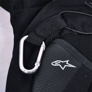 For Moto Motorcycle Drop Leg Bag pack Utility with Key Chain