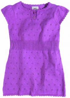 bellybutton Strickkleid Baby berry 185 3365 1 Mädchen Kleider