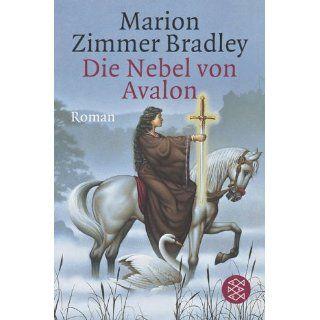 Die Nebel von Avalon Roman Marion Zimmer Bradley Bücher
