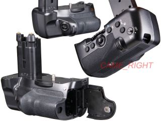 Multi power Battery Grip for Alpha SLT A77 DSLR Camera as VG C77AM