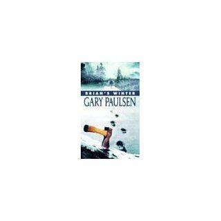 Brians Winter Gary Paulsen Englische Bücher