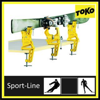 Toko Skispanner Ski Vise World Cup