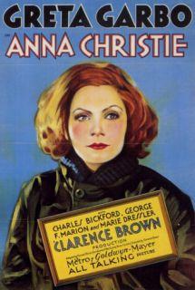 Anna Christie Prints