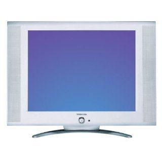 Toshiba 20 VL 33 G 50,8 cm (20 Zoll) 4:3 LCD Fernseher/PC Monitor