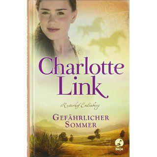 charlotte link bücher