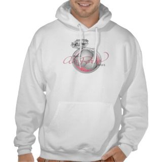 Proud Air Force Wife Sweatshirt