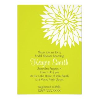 Printable Wedding Invitations, 97 Printable Wedding Announcements