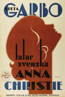 Anna Christie   Swedish Style Photo