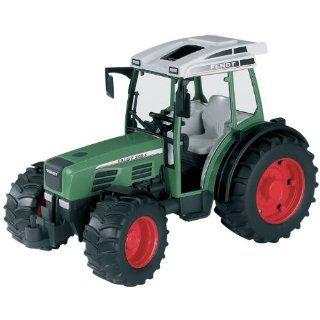 Bruder 02100   Fendt Farmer 209 S Spielzeug