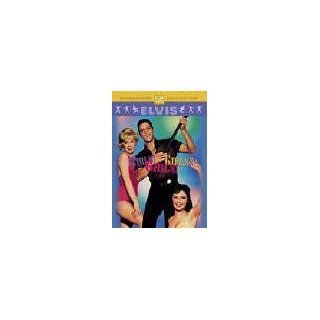 Girls Girls Girls Elvis Presley, Laurel Goodwin, Stella