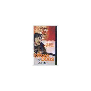 Straw Dogs   Wer Gewalt sät [VHS]: Dustin Hoffman, Susan George, T.P