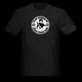 Funny Chuck Norris Delta Force T Shirt S M L XL XXL 3XL