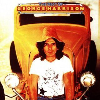 The Best of George Harrison Musik