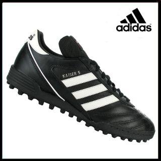Adidas Kaiser 5 Team Kunstrasen black/white