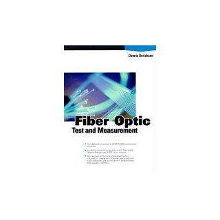 Fiber Optic Test and Measurement (Hewlett Packard Professional Books