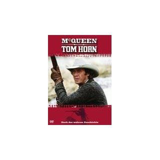 Tom Horn Steve McQueen, Linda Evans, Richard Farnsworth