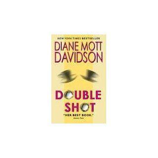 Double Shot (Goldy Bear Culinary Mysteries): Diane Mott
