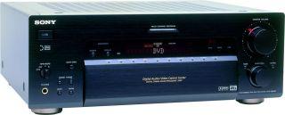 Sony STR DB930 DVD VERSTÄRKER High End 5.1 Dolby Digital AV Receiver