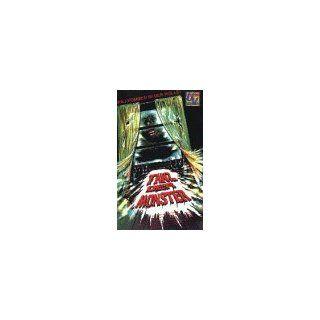 Tanz der Monster [VHS] Francine Lapensee, Jimmy Adams, Eric Larson