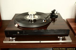 MICRO SEIKI MB 38 mit SHURE V15IV AUTOMATIC BELT DIRVE TURNTABLE
