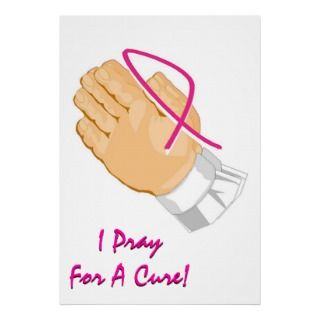 The Pink Ribbon is a symbol of courage, hope, strength, love, faith