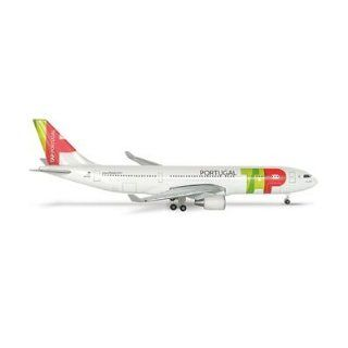 515153   Herpa Wings   TAP Air Portugal Airbus A330 200: