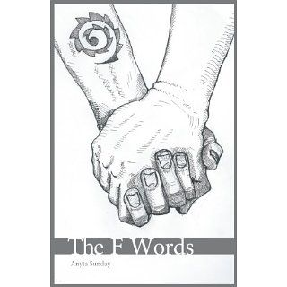 The F Words (Enemies to Lovers) eBook Anyta Sunday Kindle