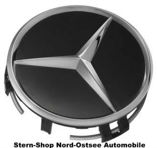 Original Mercedes Benz Radnabenabdeckung