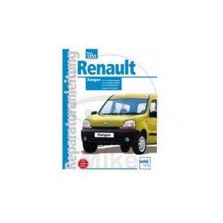 REPARATUR ANLEITUNG   222.05.23   RENAULT KANGOO BENZIN / DIESEL