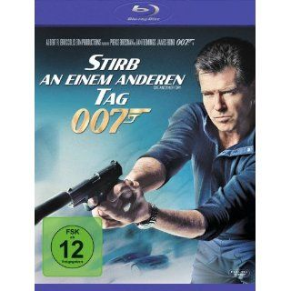 James Bond   Stirb an einem anderen Tag [Blu ray] Simon