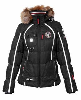 Damen Skijacke   Wintersportjacke   Winterjacke Icepeak Mercia  NEU