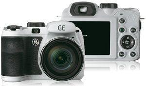 GE General Electric X5 Digitalkamera + 2GB SD Karte Kamera