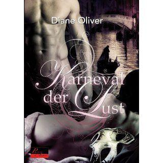 Karneval der Lust Erotischer Roman eBook Diane Oliver
