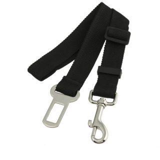 Adjustable Car Vehicle Safety Seatbelt Seat Belt Harness Lead for Cat