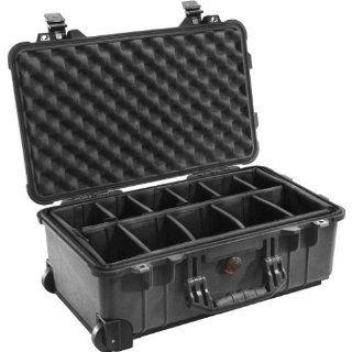 Peli 1510   schwarz   leer / Pelikoffer / Pelibox
