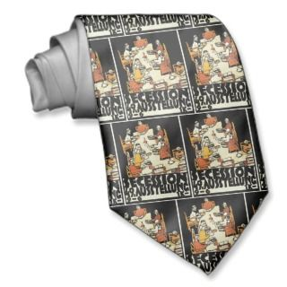 49th Secession Ausstellung (friends) by Schiele Neckwear