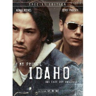 My Private Idaho [Special Edition] [2 DVDs] River Phoenix