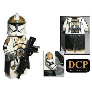 87th Star Corps Legionär Clone Trooper custom design Lego Star Wars